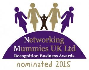 Awards Logo 2015