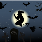 Powertex Halloween