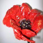 Powertex Poppy Art 4 A Heart Workshop