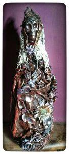powertex sculpture