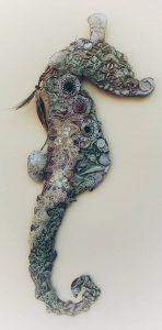 powertex seahorse